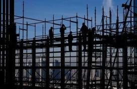 Pengawasan Proyek Berisiko Tinggi Terus Ditingkatkan