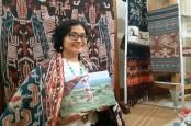 Mengintip Perjalanan Ria Pasaman, Seorang Ibu yang Jadi 'Traveller'