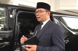 Insiden Penarikan Ketua Walhi Warnai Paparan Ridwan Kamil Soal RPJMD