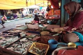 Musim Hujan, Harga Ikan Air Tawar Naik