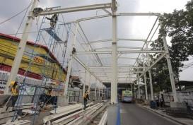 Sekda DKI: PT KAI Harus Buka Akses dari Stasiun Tanah Abang ke Skybridge