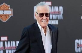 Tak Cuma Cerita Superhero, Ini 'Warisan' Legenda Komik Marvel Stan Lee