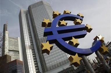 ECB Tegaskan Tetap Lindungi Zona Euro dari Pengetatan Ekonomi