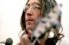 Pencuri Barang-barang John Lennon Diadili di Jerman