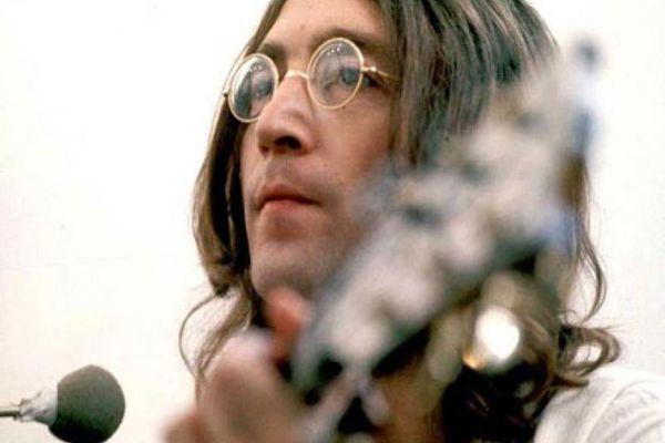 John Lennon. - Reuters