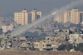 Israel dan Palestina Terus Bergolak, Tujuh Orang Dilaporkan…