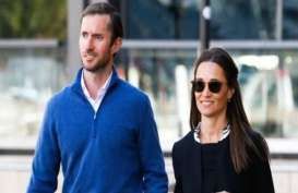 Arthur Michael William Mattews, Nama Putra Pippa Middleton dan James Mattews