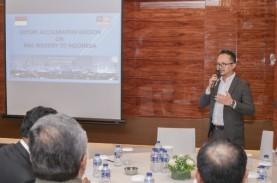Malaysia Siap Bantu Industri Perkeretaapian Indonesia