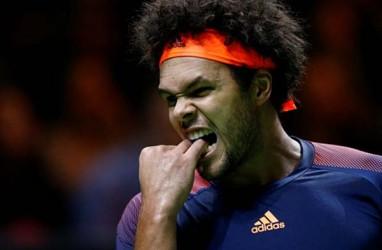 Final Piala Davis Prancis vs Kroasia, Ini Susunan Pemain Kedua Tim