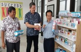 KINERJA EMITEN: Pendapatan Cottonindo Ariesta (KPAS) Tumbuh Dua Digit