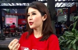 Sebarkan Foto Seksi Grace Natalie dari Kaskus, Pelaku Dilaporkan PSI ke Polisi