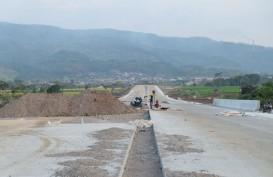 Jasa Marga Dapat Kredit Talangan Tanah Rp1,2 Triliun