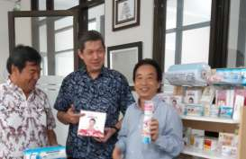 Ekspansi Pasar, Cottonindo Ariesta (KPAS) Siap Masuk Korea Selatan