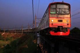 Kereta Komuter Jateng-DIY Dijadwalkan Meluncur 1 Desember