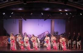 Perkenalkan Budaya Indonesia, Kemendikbud Gelar Pertunjukan Wayang Orang