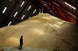 Produksi di Brasil Lampaui Estimasi, Kenaikan Harga Gula Terhenti