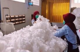 Tahun Depan, Kapasitas Produksi Cottoindo Ariesta (KPAS) Naik 50%