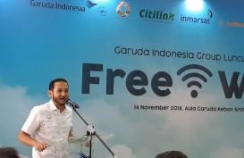 Free Wi-Fi Bisa Jadi Revolusi Penerbangan Nasional
