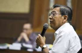 Kasus Century: Sejak Selasa Mantan Deputi Senior BI, Dewan Komisaris OJK, dan Mantan Wapres Datang ke KPK