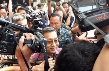 Diperiksa Terkait Kasus Bank Century, Boediono Enggan Komentar
