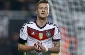 Jerman vs Rusia & Belanda, Reus Absen
