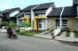 Pasar Rumah Seken Saingi Rumah Baru