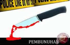 Polisi Amankan HS, Terduga Pelaku Pembunuhan Satu Keluarga di Bojong Nangka, Bekasi