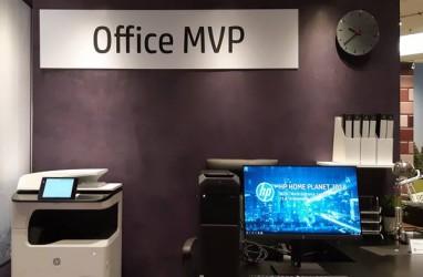 Tahun Depan, HP Fokus Perkuat Pasar Printer Indonesia
