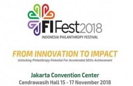 Kartu Perlindungan Relawan Diluncurkan di FIFest 2018