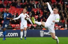 Jelang Nations League, Inggris & Jerman Menang Telak 3 Gol