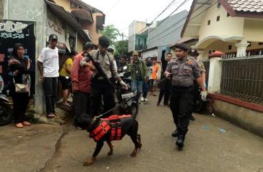 Dendam, Begini Cara HS Bunuh Satu Keluarga yang Masih Kerabatnya di Bekasi