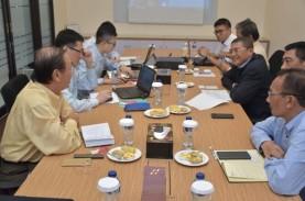 KEK Tanjung Api-Api Dipantau Investor Tiongkok