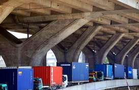 Jasa Logistik Asing Belum Bisa Geser Dominasi Lokal