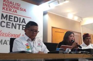 Tak Sosialisasikan Jokowi, Caleg Partai Koalisi Indonesia Kerja akan Diberi Sanksi