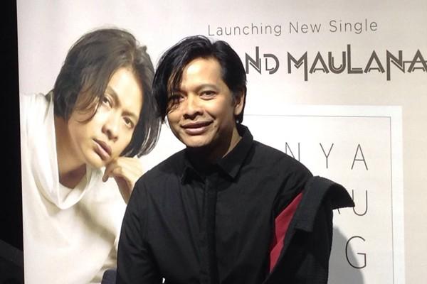 Armand Maulana - Antara/Nanien Yuniar