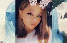 Ariana Grande Potong Rambut Ekor Kudanya, Kini Tampil Nge-Bob