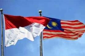 TNI Bantah Patok Batas Indonesia - Malaysia di Pulau…