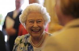 Ini Cara Tak Biasa Makan Pisang ala Ratu Elizabeth II