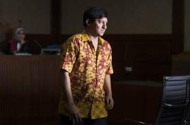 KNPI Persoalkan Foto Jokowi dengan Terpidana Korupsi