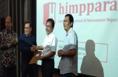 Randi Anto Gantikan Asmawi Syam jadi Ketua Himppara