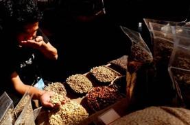 Neraca Perdagangan Lampung Oktober Surplus