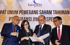 Pendapatan Premi Taspen Life Tumbuh Tipis pada Kuartal III/2018