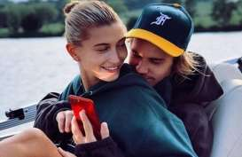 Vakumnya Justin Bieber Tak Terkait dengan Pernikahannya