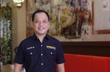 Edy Ongkowijaya, Mengibarkan Kuliner Nusantara di Mancanegara