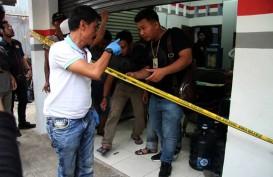 Polisi Kerahkan Enam Penyelam untuk Cari Linggis yang Dibuang HS