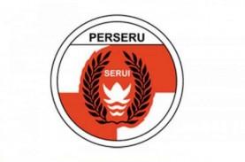 Hasil Liga 1: Perseru Menang Meyakinkan Atas Borneo…