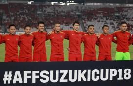 Hasil Thailand Vs Indonesia: Zulfiandi Cetak Gol Spektakuler, Skor Imbang