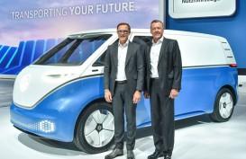 Volkswagen Ramal Jadi Pabrikan Paling Untung Dari Mobil Listrik