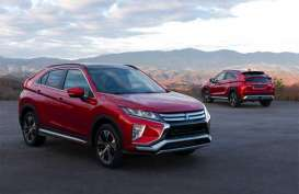 Mitsubishi Eclipse Cross Sabet RJC Car of the Year 2019
