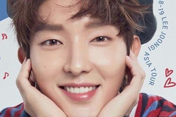 Lee Joon Gi: Segera Gelar Jumpa Fans Keliling Asia - Soompi